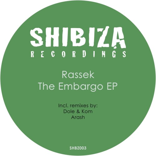Rassek - Panic In The Air (Arash Remix)