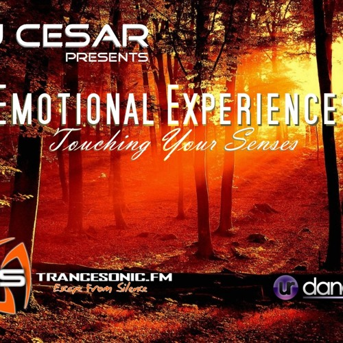 DJ Cesar Presents Emotional Experiences 045
