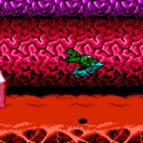 Tunnel Run (Subterranean Level Game Music)