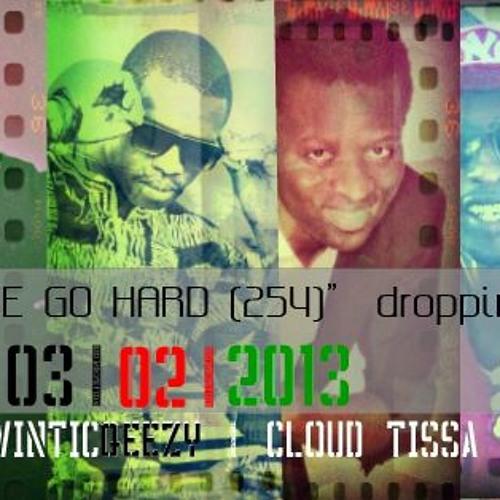 Kaya, vinctiqueezy, skool fizz, cloud tissa, 2k, vinnie, flexx - we go hard (254)