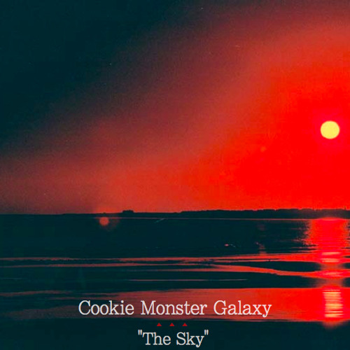 Cookie Monster - The sky (Chillin Instrumental)
