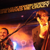 She Drives Me Crazy (Fine Young Cannibals cover)