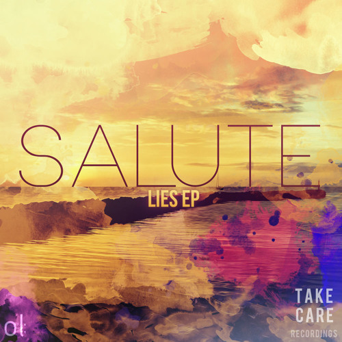 salute - 'Arae' [TAKECARE003]