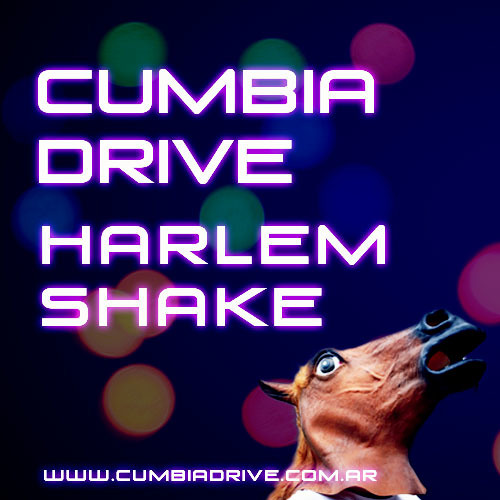 Harlem Shake - Cumbia Drive