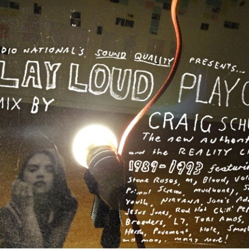 Play Loud, Play Quiet (Sound Quality Mix)