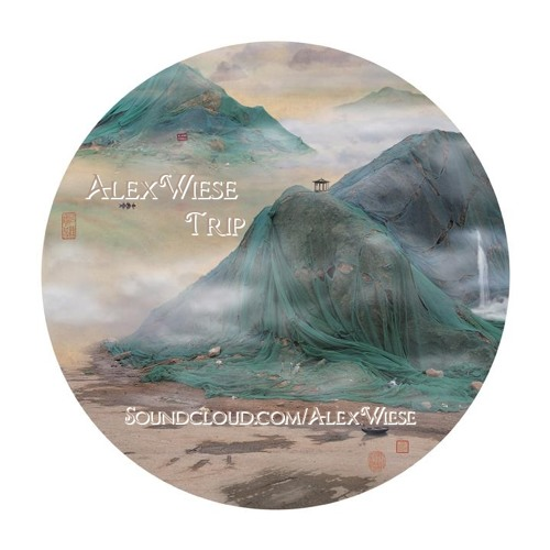 AlexWiese - Trip (Original mix)