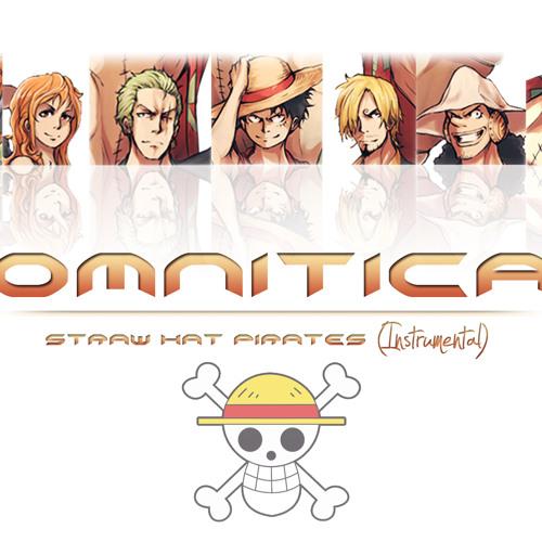 Straw Hat Pirates (Instrumental)