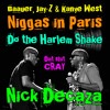 Niggas in Paris do the Harlem Shake (Nick Decaza bootleg)