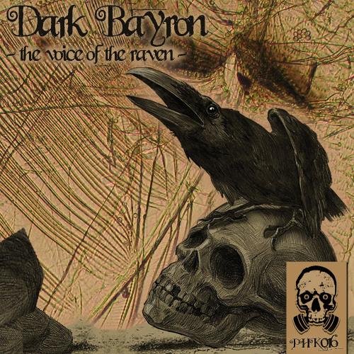 PHK016 - Dark Bayron - Candyman - (The Voice of the Raven EP) ® Preview