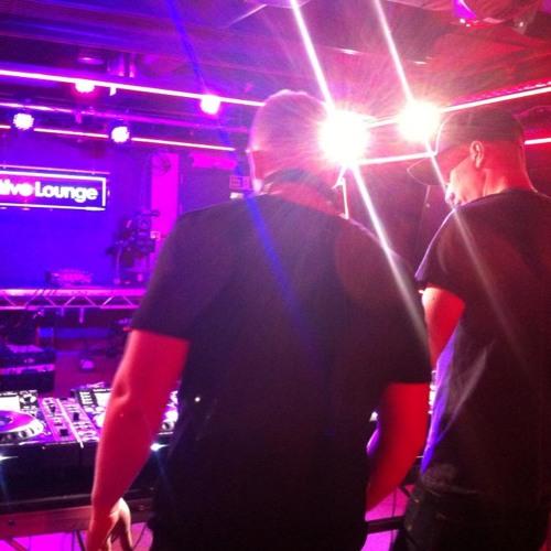 BBC Radio 1 - The Prototypes & Laura Vane 'Live Lounge Session'