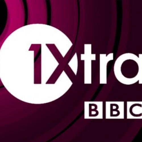 Soundplate on BBC 1Xtra (Matt CoSigns Harry Wolfman 'Booty Call')