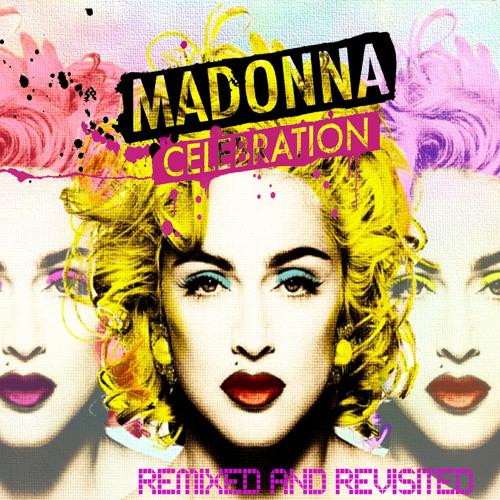 Madonna - Dress You Up (Stuart Price Mix)