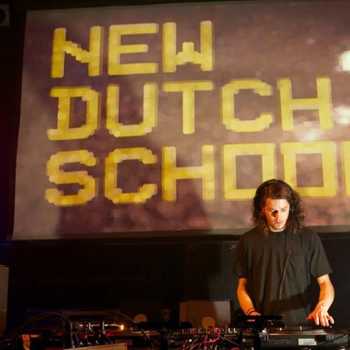 Paul Hoefsloot - New Dutch School ClubNight #7