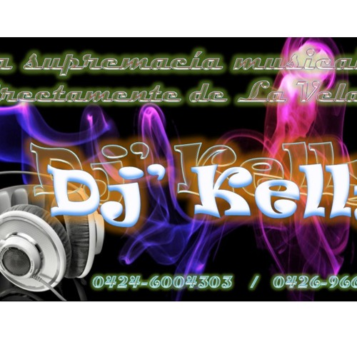 SALSA MATINE I  DJ KELLY @ sonyca VOL 2 Sonyca Kelly Dj Tips