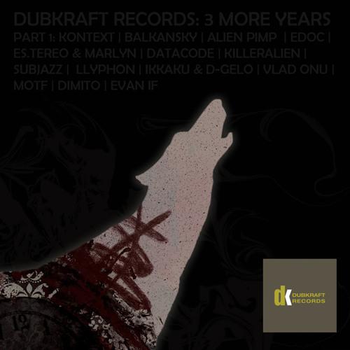 Balkansky - Reborn - CD/digi OUT NOW