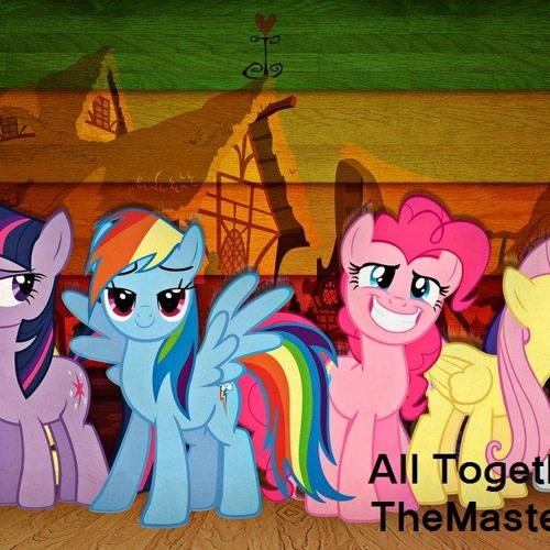 Aperature Ponies