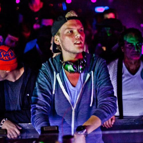 Diplo and Friends - Avicii