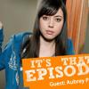 51 - Aubrey Plaza/Sweet Genius - Fiery Genius