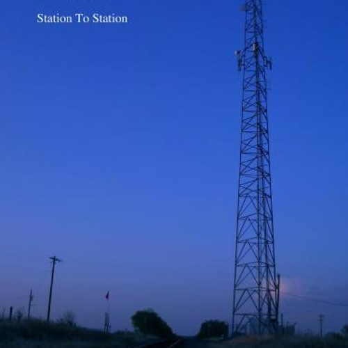 Station To Station EP