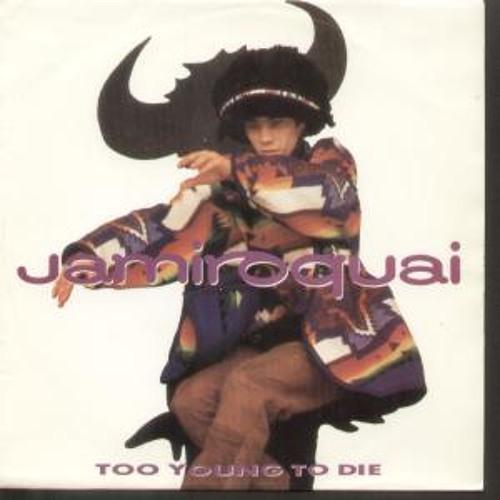 Jamiroquai - Too Young To Die (Batman333 Soulful Bliss Mix)