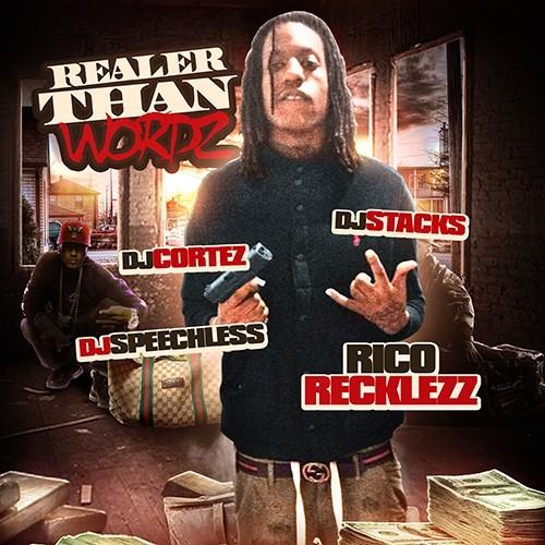 Rico Recklezz - Cautious | Prod. by @ProtegeBeatz x @YearBeatz