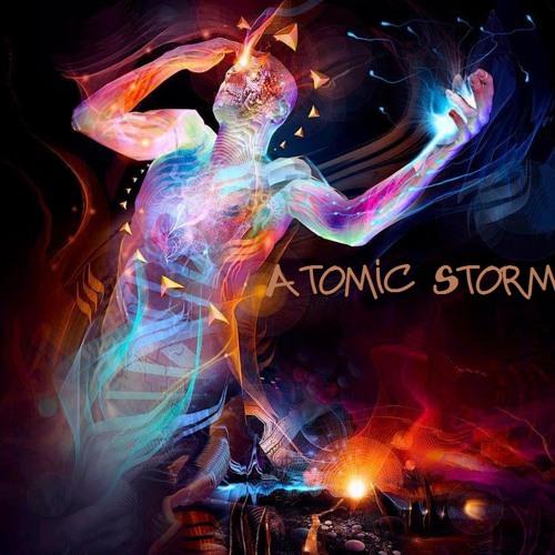 Dj Gospsy-Atomic Storm (Sawer Mix)