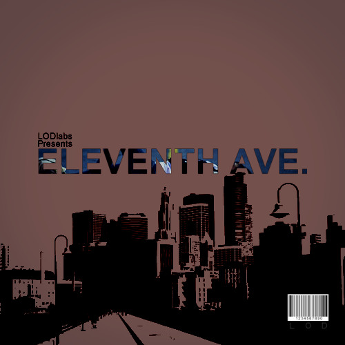 1. 11th Intro (Prod. LODlabs) (ELEVENTH AVE EP)