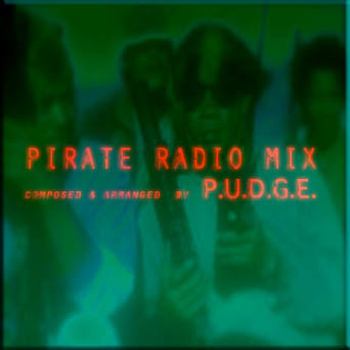 """Pirate Radio""  Quick-Mix Movie*"