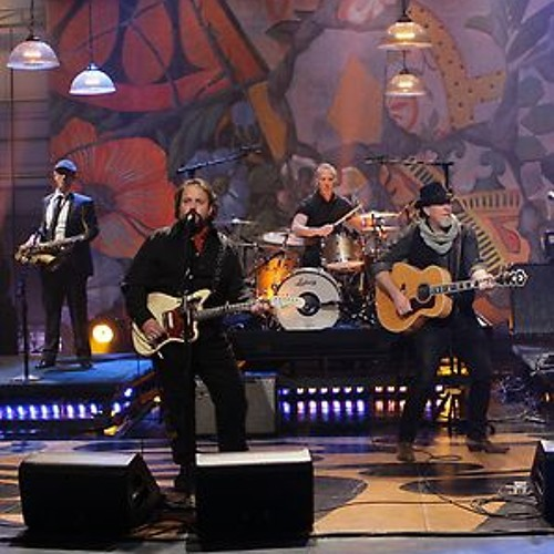 """Come Unto Me"" -- The Mavericks  (live)"