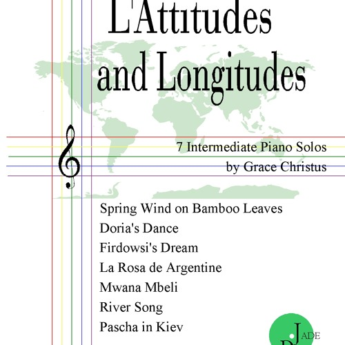 L'Attitudes and Longitudes - Mwana Mbeli