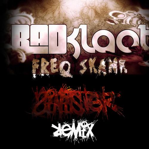 BadKlaat-Freq Skank (Sinister Remix)