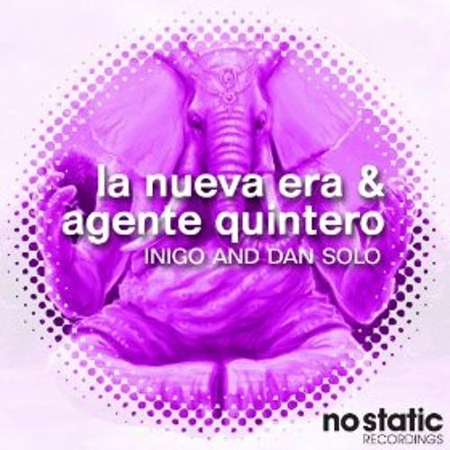 Iñigo & Dan Solo - La Nueva Era