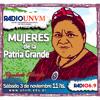 Mujeres de la Patria Grande - Programa 09 - Rigoberta Menchu - 43m 05s Portada del disco