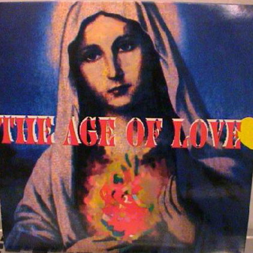 AGE OF LOVE (Riki Club Remix)