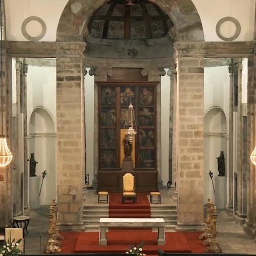 Estêvão L. Morago - Jesu Redemptor [a 8]