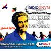 Mujeres de la Patria Grande - Programa10 - Gabriela Mistral - 38m 22s Portada del disco