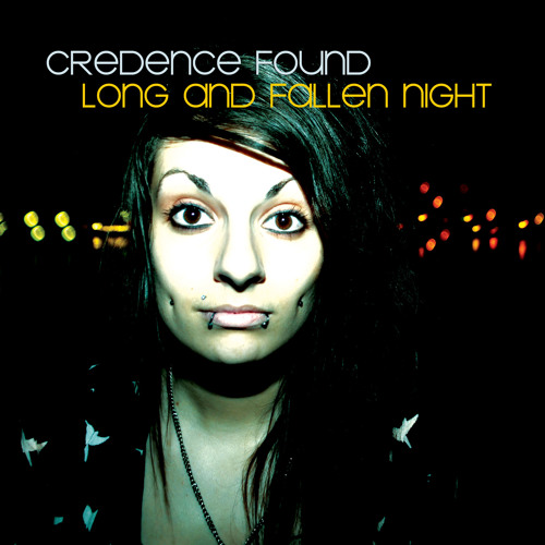 Credence Found - Long Falling Night