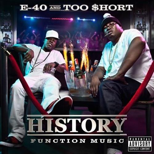 E-40 & Too $hort Feat. Tyga - Slide Through (N3wtron Intro Edit)