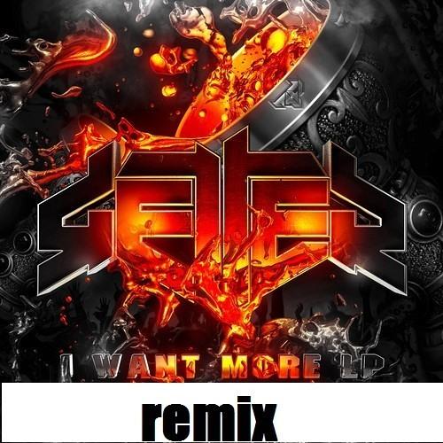 Getter- Fallout (Devious Remix)