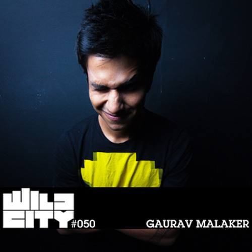 Wild City #050 - Gaurav Malaker