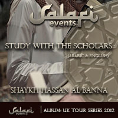 Study with the Scholars