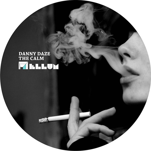Danny Daze - I See You There (Original) ELL012