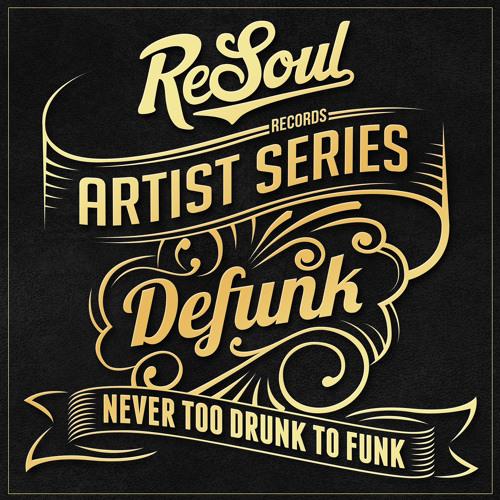 Defunk - Make It Swing feat. Kyla