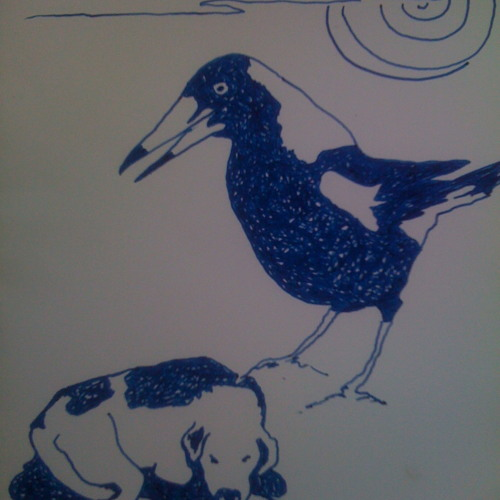 Crowsline