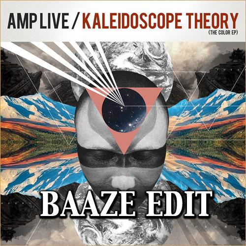 *[FREE DL]* Amp Live - D.H.E.A (Baaze Edit)