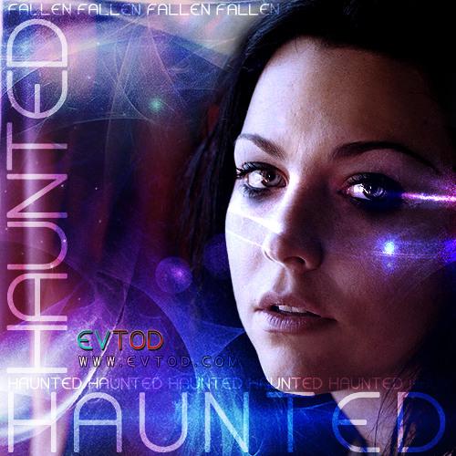 Baixar Haunted (Alternative Rare Intro) - Evanescence