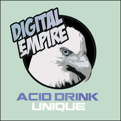 DER0016 - Acid Drink - Unique EP (OUT NOW)
