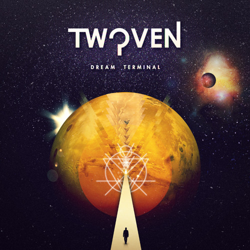 "Twoven - Lullaby - ""Dream Terminal"" EP [Label]"