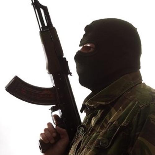 Dj Peligro - Con Los Terroristas (Harlem Shake Tonero Ft Monty)