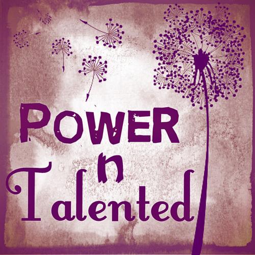 05. Power n Talented ~ Buatku Percaya